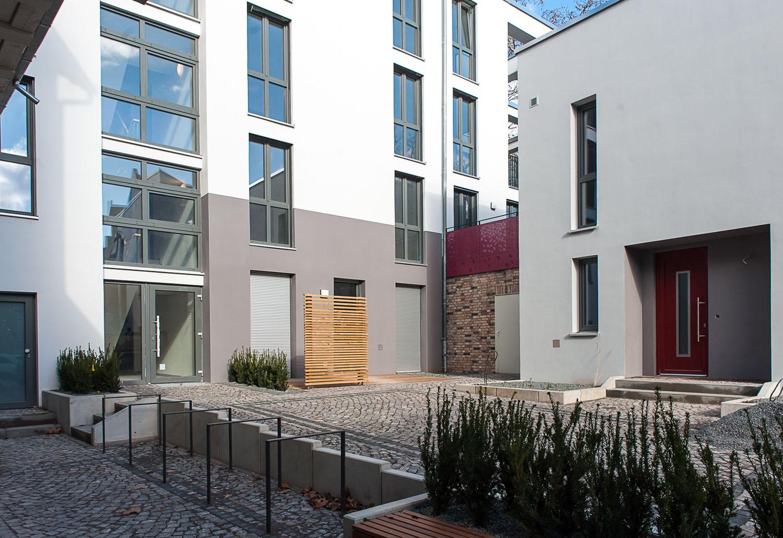 Mittelstraße Halle