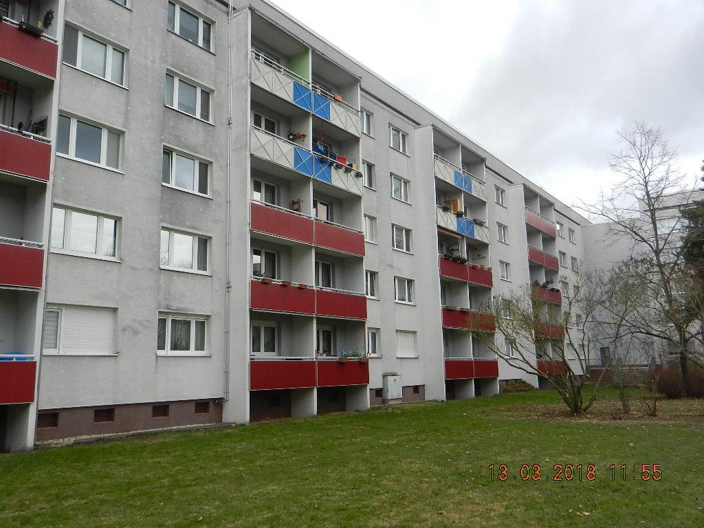 Haflinger Straße Schrägansicht bis Nummer 31